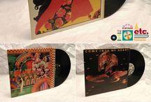 tcg VINTAGE etc: Vinyl LPs / Vintage vinyl LP albums from the 1950s through the late 1980s. #Dance #Disco #Jazz #R&B/Soul #Children's Classics #Barbershop and more.