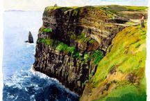 Ireland w/ Jameson Irish Whiskey
