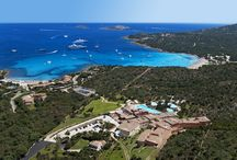 Sardinia / Your exclusive stay in Costa Smeralda
