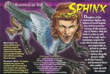 chimera sphinx