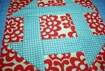 Sewing ~ Block ideas