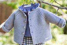 Knit: kids