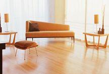 flooring / by Allie Brannon
