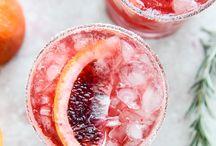 Cocktails / by Heather Bilinski