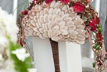 Floral Fans / Fans, Bags and Brollies xx