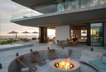 Home Fire Pit