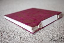 Hobbies & Crafts | Bookbinding / by Shannon Crabill