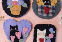 Children' craft