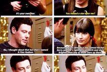 Glee :')