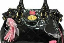 My Girlfriend Purse collection / Here is My Girlfriend Purse collection