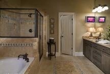 Bathroom / by Elizabeth Hall