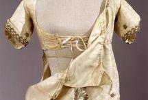 Dress Construction -- Конструкция платья