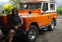 Land Rover / Landy's