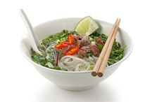 vietnamska polievka