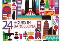 Barcelona / Barcelona