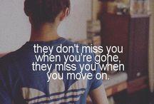 true things