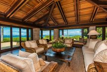 Kauai Real Estate / Kaua'i is home to some of the most beautiful properties on the planet. Kauai real estate represents prime costal living opportunity.