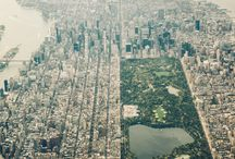 kent topoğrafyaları