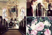 Trauung / Kirche