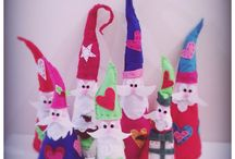Wish Upon a Felt / Handmade Creations by me! Felting and much more!