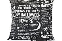 FMN Halloween / creepy scary pumpkin fun