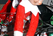 Our Elf Naughty Nick