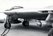 XB-35 XB-49
