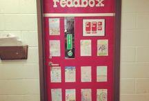 Classroom ideas / by Brittany Wachsmann
