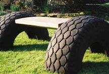tyre projects