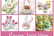 Holidays- Easter