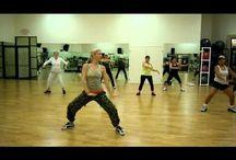 Dance /Tanec/ - Cvičení