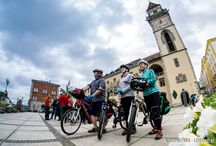 Passau - Viena pe biciclete | Passau - Vienna on bikes / Traveling from Passau to Viena by bike