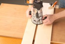 Woodworking JIG