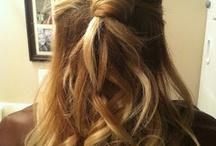 New year, hair problem;)