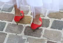 ★ Les Petits souliers / by Babouch Ka