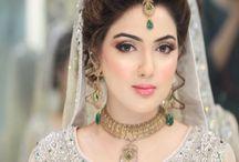 Indiske brudeklær