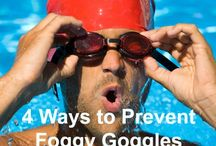 Swimming / A collection of training tips for endurance swimming.