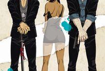 Gangsta (Anime)