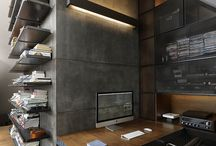 #WORKSPACE / Perfect place for work