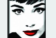 Audrey Hepburn / Audrey Hepburn Gifts & Collectibles offered by livingforpop.com your entire order ships in USA for $4.95