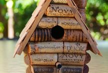 Bird houses / by Emily Gregory
