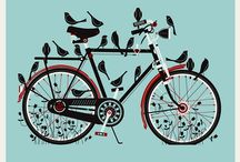 Fun Bicycles / by Maggie Angus
