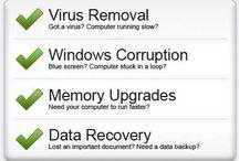 Jasa Perbaikan dan Perawatan Komputer