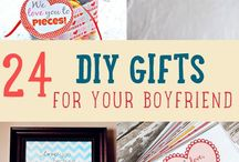 boyfriends diy gifts