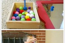 Toddler Play and Learn