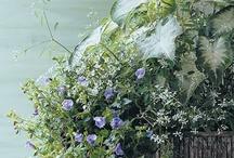 Garden / by Mea Geubelle