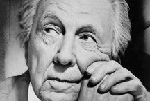 Wright / Frank Lloyd Wright