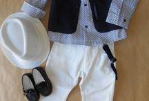 ντύσιμο για αγόρια