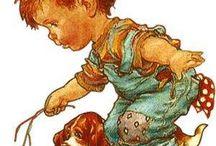 ❤ .•° SARAH KAY .•° ❤ / Toute notre enfance ... toute notre naïveté retrouvée ... / by ♡ DADA de France ♡