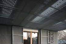elements | perforated panels